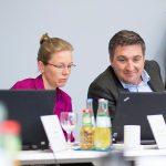 Jurysitzung Politikaward 2014
