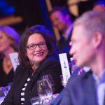 Politikaward 2015 Gala Show Tipi