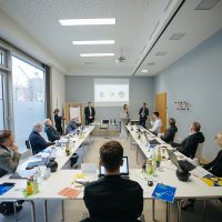 Politikaward 2020 Julia Nimke  Jurysitzung