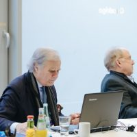 Politikaward 2020Julia Nimke Jurysitzung